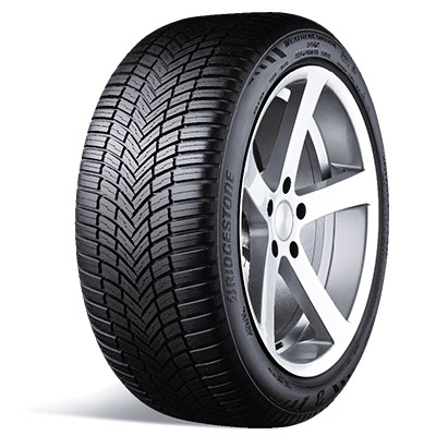 BRIDGESTONE WEATHER CONTROL A005 EVO 175 / 65 R 88 H